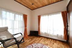 専有部の様子3。部屋の名前は「竹」。(201号室)(2020-01-08,専有部,ROOM,2F)