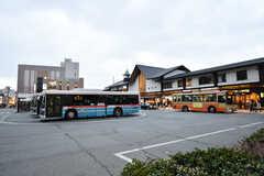 各線・鎌倉駅の様子。(2017-03-14,共用部,ENVIRONMENT,1F)
