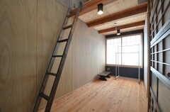 専有部の様子。(205号室)(2015-05-26,専有部,ROOM,2F)