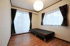 専有部の様子。(304号室)(2011-12-02,専有部,ROOM,3F)