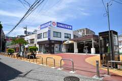 JR南武線・宿河原駅の様子。(2019-06-26,共用部,ENVIRONMENT,1F)