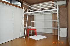 専有部の様子。(101号室) ※事業者様提供素材(2013-04-26,専有部,ROOM,1F)