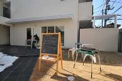 イベントの様子。(HOUSE TRIP -旅する住まいの見学会-)(2014-02-22,共用部,PARTY,1F)