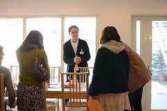イベントの様子2。(HOUSE TRIP -旅する住まいの見学会-)(2014-02-22,共用部,PARTY,1F)