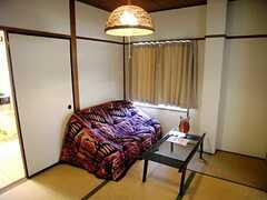 専有部の様子2。(302号室)(2007-07-13,専有部,ROOM,2F)