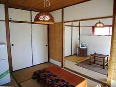 専有部の様子。(301号室)(2007-07-13,専有部,ROOM,2F)