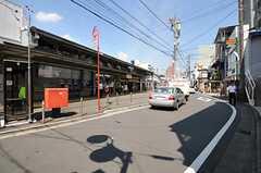 小田急小田原線・読売ランド前駅の様子。(2012-08-03,共用部,ENVIRONMENT,1F)