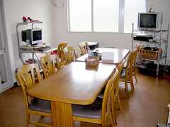 ラウンジ(1F)(2005-05-12,共用部,LIVINGROOM,)