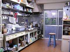 キッチン(2005-05-12,共用部,KITCHEN,)