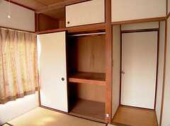 専有部の様子2。(301号室)(2005-10-13,専有部,ROOM,3F)
