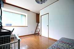 専有部の様子2。(301号室)(2013-05-13,専有部,ROOM,3F)