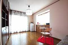 専有部の様子。(302号室)(2013-05-13,専有部,ROOM,3F)