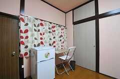 専有部の様子2。(101号室)(2011-10-05,専有部,ROOM,1F)
