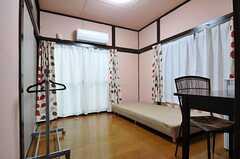 専有部の様子。(102号室)(2011-10-05,専有部,ROOM,1F)