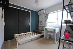 専有部の様子。(304号室)(2013-09-30,専有部,ROOM,3F)