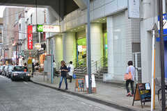 各線・石川町駅の様子。(2016-09-30,共用部,ENVIRONMENT,1F)