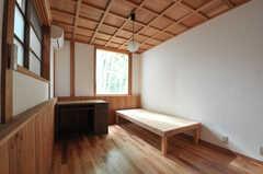 専有部の様子。(204号室)(2011-11-28,専有部,ROOM,2F)