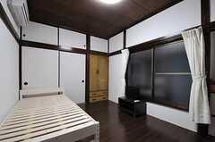 専有部の様子。(102号室)(2012-08-24,専有部,ROOM,1F)