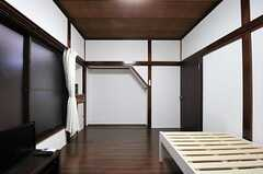 専有部の様子2。(102号室)(2012-08-24,専有部,ROOM,1F)