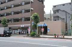 横浜市営地下鉄ブルーライン・三ツ沢下町駅の様子。(2014-05-26,共用部,ENVIRONMENT,1F)