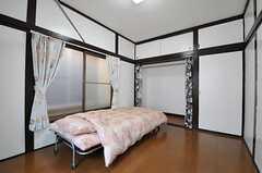 専有部の様子。(203号室)(2013-03-12,専有部,ROOM,2F)