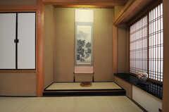専有部の様子3。(101号室)(2013-04-11,専有部,ROOM,1F)