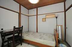 専有部の様子2。(202号室)(2013-04-11,専有部,ROOM,2F)