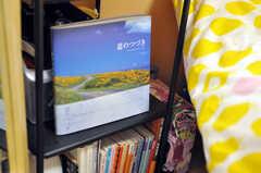 入居者さんの専有部の様子5。(2010-09-23,専有部,ROOM,2F)