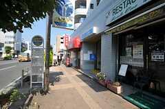 横浜市営地下鉄ブルーライン・三ツ沢上町駅の様子。(2013-07-09,共用部,ENVIRONMENT,1F)