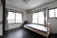 専有部の様子。(302号室)(2012-02-16,専有部,ROOM,3F)
