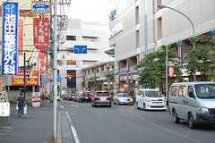 各線・二俣川駅周辺の様子。(2016-07-29,共用部,ENVIRONMENT,1F)