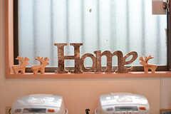 Home!(A棟)(2017-02-15,共用部,KITCHEN,1F)