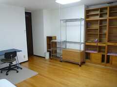(202号室) ※事業者様提供素材(2012-05-13,専有部,ROOM,2F)