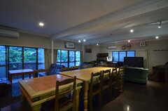 家具は殆どが売り物なので、入れ替わることがあります。(2014-06-02,共用部,LIVINGROOM,1F)