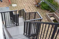 階段の様子。(2017-05-09,共用部,OTHER,3F)