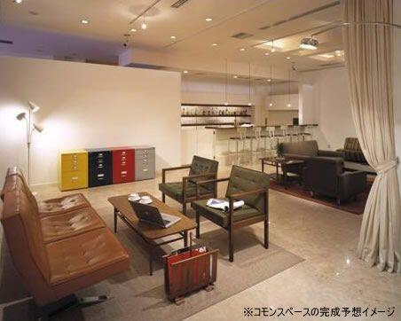 ソーシャルアパートメント東戸塚