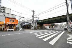 京急本線・井土ヶ谷駅の様子。(2019-12-06,共用部,ENVIRONMENT,1F)