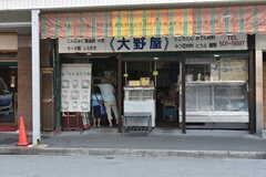 京急本線・生麦駅周辺の様子3。(2018-08-03,共用部,ENVIRONMENT,1F)