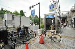 横浜市営地下鉄ブルーライン・弘明寺駅の様子。(2014-05-15,共用部,ENVIRONMENT,1F)