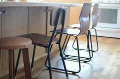 いすもオシャレ、(2014-09-16,共用部,KITCHEN,1F)