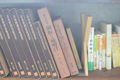 百科事典のような料理本。(2014-09-16,共用部,OTHER,2F)