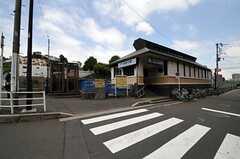 京急本線・神奈川駅の様子。(2011-05-31,共用部,ENVIRONMENT,1F)