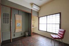 専有部の様子。(102号室)(2011-10-20,専有部,ROOM,1F)