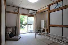 専有部の様子。(102号室)(2012-04-24,専有部,ROOM,1F)