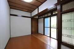 専有部の様子3。(102号室)(2011-05-09,専有部,ROOM,1F)