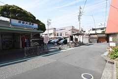 京急本線・京急大津駅の様子。(2016-05-19,共用部,ENVIRONMENT,1F)