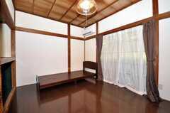 専有部の様子。(103号室)(2009-12-18,専有部,ROOM,1F)