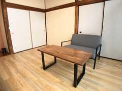 専有部の様子4。(201号室) ※事業者様提供素材(2020-08-06,専有部,ROOM,2F)