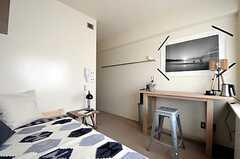 専有部の様子3。(421号室)(2011-04-09,専有部,ROOM,4F)