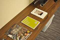 「東京シェア生活」発見!in京都。(2012-05-07,共用部,LIVINGROOM,2F)